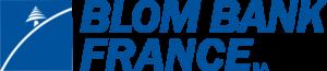 Blom Bank France client Logika