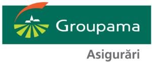 Groupama Asigurari client Logika