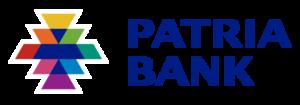 Patria Bank client Logika