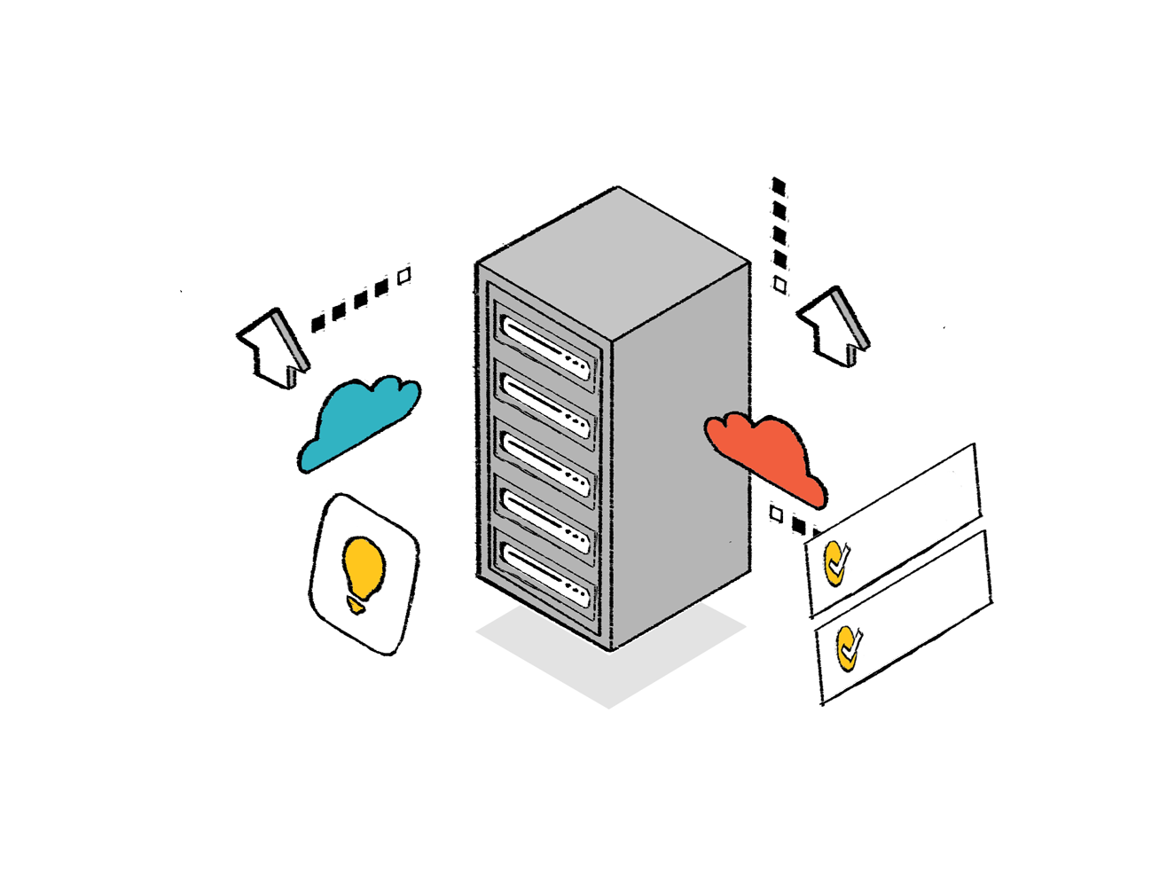 Logika IT Solutions Servers